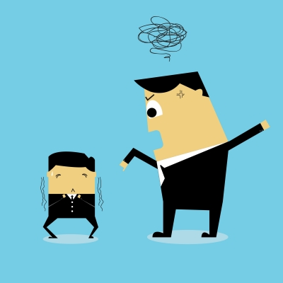Cómo hacer frente a las duras críticas, 4 importantes pasos para superar las críticas