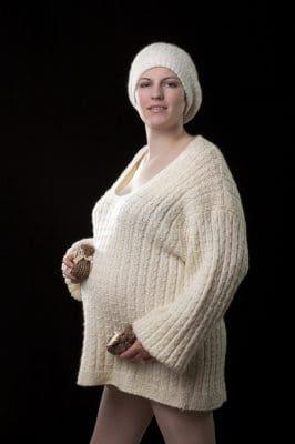 Consejos de cómo vestirte durante el embarazo, sugerencias de que ropas debes usar durante el embarazo