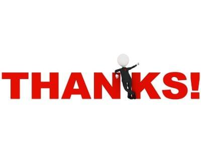 cartas de agradecimiento por trabajo otorgado, modelos de cartas de agradecimiento por trabajo otorgado