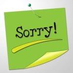 Elaborar carta para un amigo y pedirle disculpas, modelo de carta para pedir perdón a un amigo