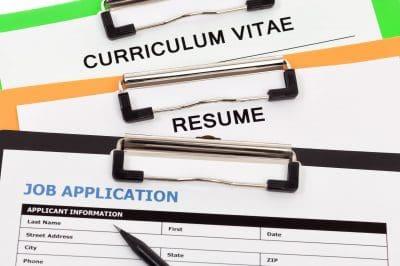 consejos para describir mi vida profesional en mi CV, recomendaciones para describir mi vida profesional en mi CV
