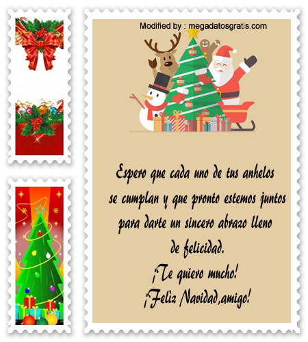 Modelos De Carta De Navidad Para Mi Hermanita Saludos De Navidad