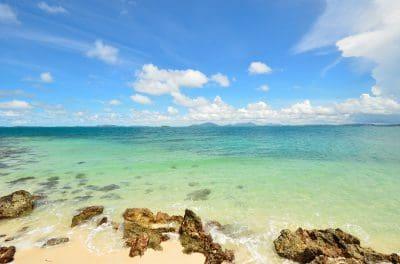 las mejores playas paradisíacas del mundo, top 5 de las mejores playas paradisíacas del mundo