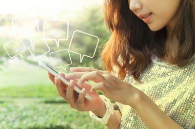 Datos sobre el servicio de chat Claro, información sobre el servicio gratis de chat Claro