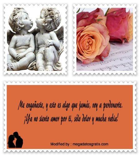 Carta Para Pedir Perdon Por Infidelidad Mensajes De Infidelidd