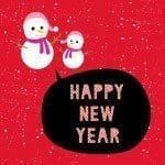 mensajes bonitos de año nuevo para mi amor, buscar frases de año nuevo para novios, compartir pensamientos de año nuevo para enamorados