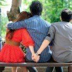 porque creemos amar a dos personas a la vez, consejos sobre enamoramiento y amor