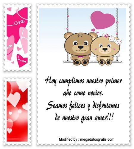 descargar mensajes de aniversario de novios,mensajes bonitos de aniversario de novios