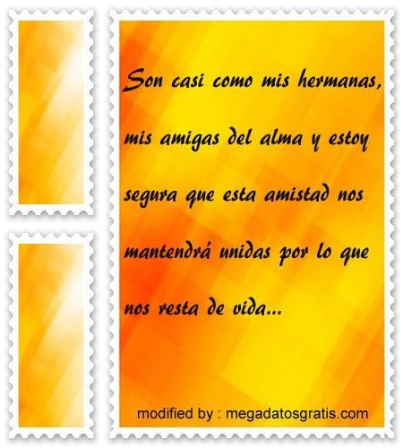 Mensajes para amigos,poemas para mis amigos
