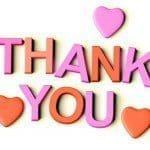 Descargar románticos mensajes de agradecimiento, palabras de agradecimiento para mi novio