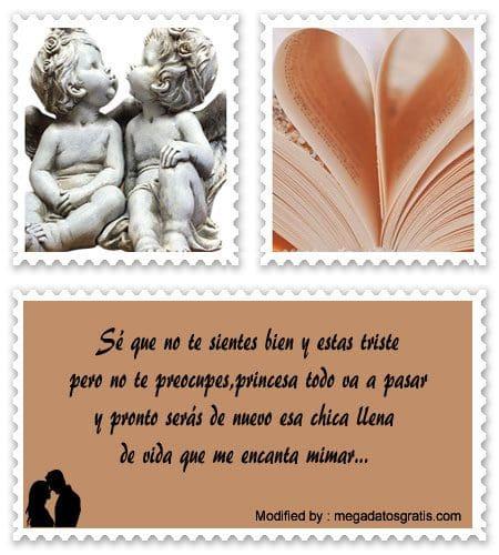 Mensajes Para Animar A Tu Novia Frases De Aliento Para Mi Amor