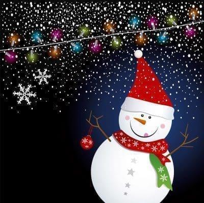 descargar mensajes de Navidad para empresas, nuevas palabras de Navidad para empresas
