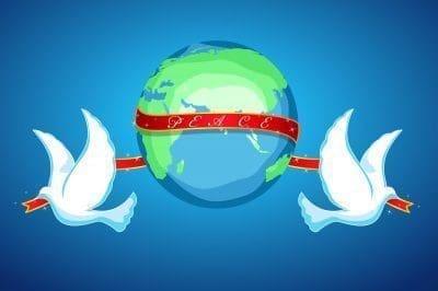 Compartir Mensajes De Paz Para Cambiar El Mundo