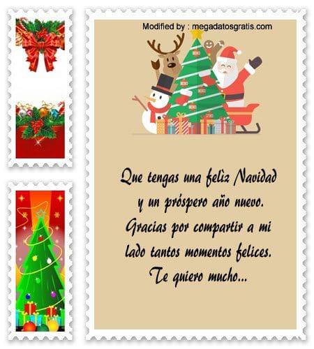 Bellos Mensajes De Navidad Y Año Nuevo Saludos De Navidad