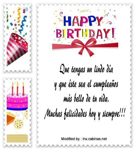 Bellos Mensajes De Cumpleaños Para Mi Tía Saludos De