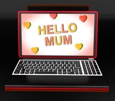 Bellos Mensajes Por El Día De La Madre Para Tu Mejor Amiga | Dia de la Madre