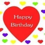 buscar nuevas dedicatorias de cumpleaños para tu pareja, buscar palabras de cumpleaños para mi pareja