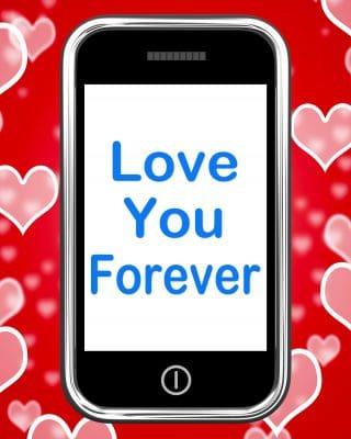Lindos Mensajes De Amor Eterno Para Mi Pareja Nuevas Frases De Amor