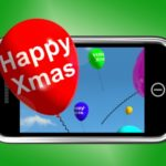 enviar dedicatorias de Navidad para celular, bonitas frases de Navidad para celular
