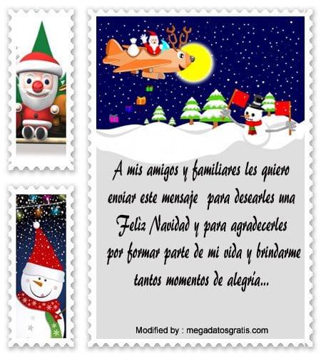 Lindos Mensajes De Navidad Para Tu Familia O Amigos Feliz Navidad