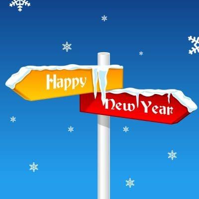 lindas palabras de Año Nuevo para familiares y amigos, ejemplos de frases de Año Nuevo para familiares y amigos