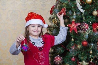 ejemplos de dedicatorias de Navidad para niños, buscar frases de Navidad para mis hijos