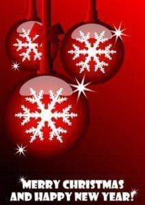 compartir pensamientos de Navidad y Año Nuevo para mis seres queridos, bonitos mensajes de Navidad y Año Nuevo para mis familiares