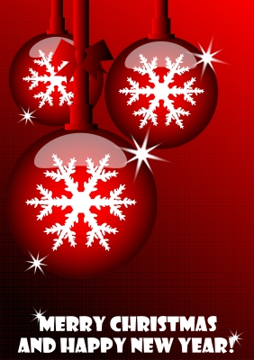 compartir pensamientos de Navidad y Año Nuevo para mis seres queridos, bonitos mensajes de Navidad y Año Nuevo para mis seres queridos