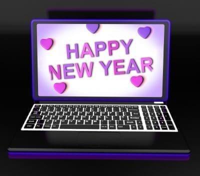 Lindos Mensajes De Ano Nuevo Para Mi Amor Que Esta Lejos Feliz Ano