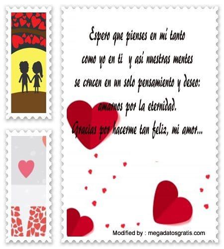 Tarjetas Con Mensajes Para Mi Amor Megadatosgratis Com