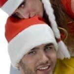 buscar nuevas palabras de Navidad para mi novia, compartir bonitas frases de Navidad para mi enamorada