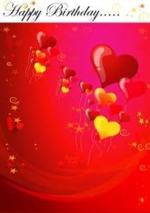 nuevos textos de cumpleaños para mi novio, enviar nuevas frases de cumpleaños para mi enamorado