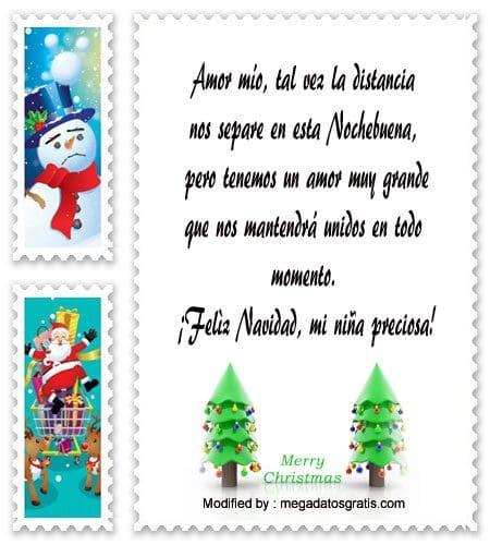 Enviar Mensajes De Navidad A La Distancia Feliz Navidad