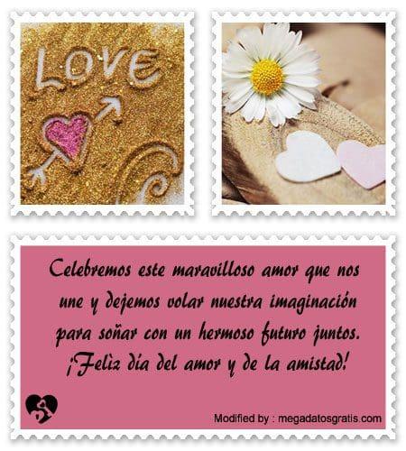 Lindos Mensajes De Amor Y Amistad Para Tu Novia Frases Romanticas