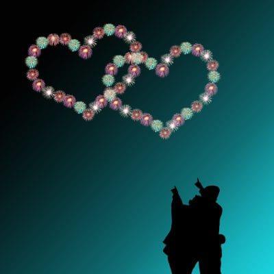 las mejores dedicatorias de buenas noches para mi novia, ejemplos de mensajes de buenas noches para tu novia