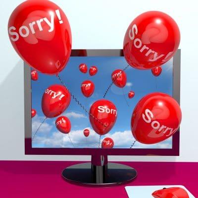 buscar nuevas dedicatorias para pedir perdón en San Valentín, enviar nuevos mensajes para pedir perdón en San Valentín