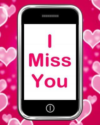enviar nuevas palabras de nostalgia en San Valentín, buscar frases de nostalgia en San Valentín
