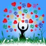 enviar nuevas frases por el Día del amor y la amistad, originales pensamientos por el Día del amor y la amistad