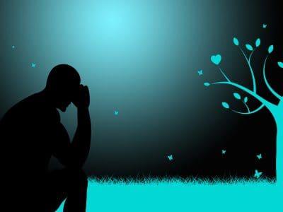 los mejores mensajes de tristeza para Facebook, originales frases de tristeza para WhatsApp