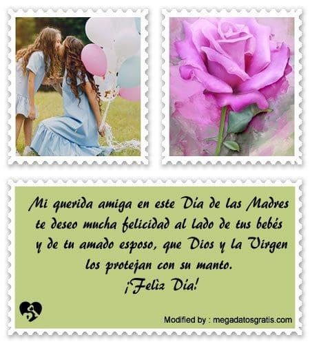 Bellos Mensajes Por El Día De La Madre Para Mi Mejor Amiga