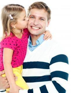 descargar gratis pensamientos por el Día del Padre para un esposo, bonitos mensajes por el Día del Padre para un esposo