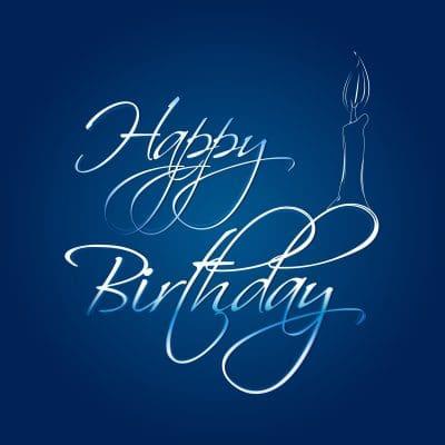 bonitos textos de cumpleaños para compartir, enviar mensajes de cumpleaños