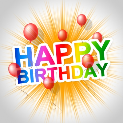 buscar nuevos textos de cumpleaños, bajar lindos mensajes de cumpleaños