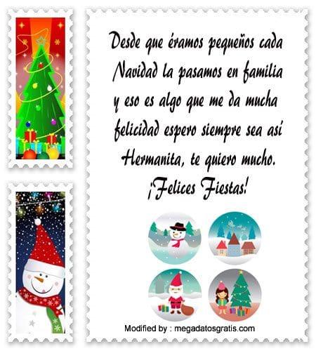Frases Bonitas De Navidad Para Mi Familia.Lindos Mensajes De Navidad Para Mis Hermanos Buscar Frases