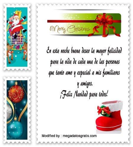 Bonitos poemas de navidad bajar lindas frases de navidad - Mensajes navidenos para empresas ...