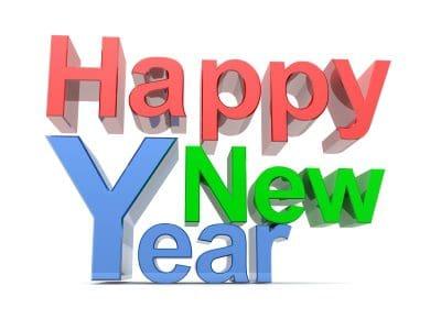 bonitas dedicatorias de Año Nuevo para compartir, bajar frases de Año Nuevo