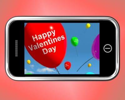 los mejores mensajes de San Valentín para tu amor que está lejos, enviar nuevas frases de San Valentín para tu amor que está lejos