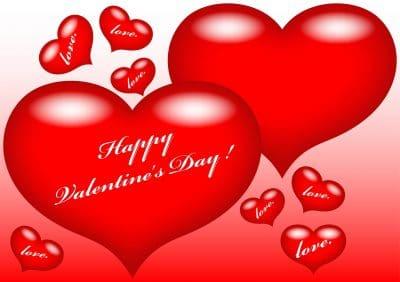 descargar gratis palabras de San Valentín para tu enamorado, bonitos mensajes de San Valentín para mi novio