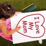 buscar lindas palabras del Día de la Madre para mi esposa, bonitos mensajes del Día de la Madre
