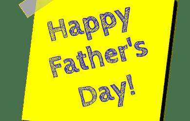 enviar nuevos pensamientos por el Día del Padre